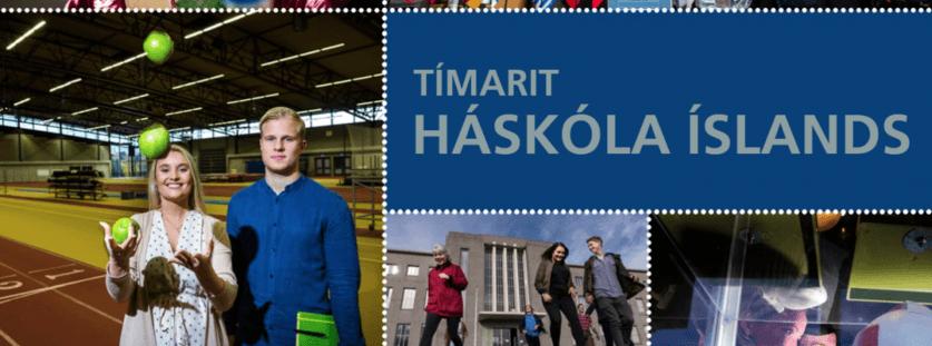Tímarit HÍ - á vefsíðu Háskóla Íslands