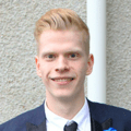 Jón Helgi Jónsson