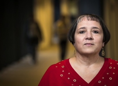 Zuilma Gabríela Sigurðardóttir