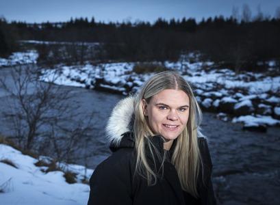 Guðrún Líneik Guðjónsdóttir